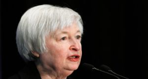 Janet Yellen is to succeed Ben Bernanke as chairman of the US Federal Reserve.
