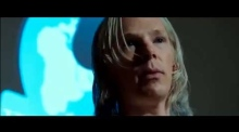 The Fifth Estate - Trailer