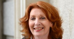 Kathleen Lynch: has ruled out an independent review into a HSE West decision to shut down the new €2.8 million acute mental health unit