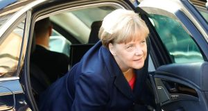 The main focus of the SPD's concern appears to be Angela Merkel's support for the use of the European Stability Mechanism to directly recapitalise ailing banks across the euro zone
