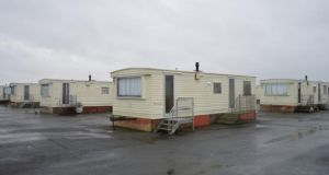 Asylum seeker accommodation in Athlone, Co Weatmeath: today, many of the companies providing shelter are large firms involved in the property, hospitality or catering business