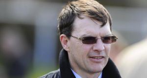 Aidan O'Brien wheels out the big guns in his quest for a fifth British trainers' title.