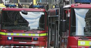 Dublin County Council heard the fire service's East Regional Control Centre had already extended the coverage of Tallaght fire station