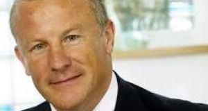 Neil Woodford:  to leave Invesco next April  to start his own business after a 25-year career that has given him an almost cult following among British investors.