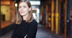 Eleanor Catton capitalised on two irresistible elements: humour and the traditional yarn. Photograph: Man Booker