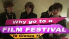 A screen near you: why the Strypes, Eugene McCabe  and Jinx Lennon want you at Clones Film Festival