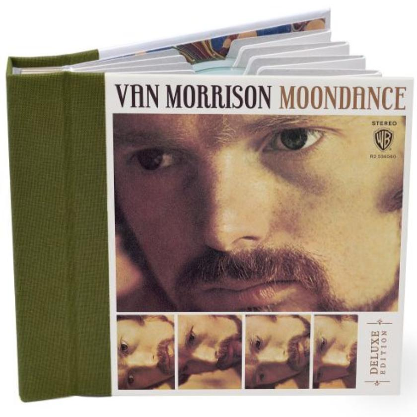 Morrison Moondance Deluxe Moondance Deluxe Edition