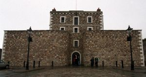 Walk to begin this Sunday from  Wicklow Gaol.