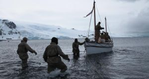 Shackleton: Death or Glory (Escaping the Ice) on Discovery ...