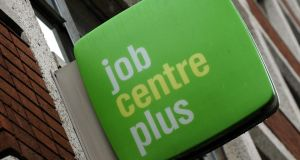 About 2.5m people in the UK are unemployed but those  in work are not guaranteed a living wage, the report said