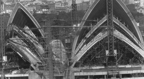 the sydney opera house story essay The saga of sydney opera house: the dramatic story of the design and construction of the icon of modern using previously unpublished files and papers.