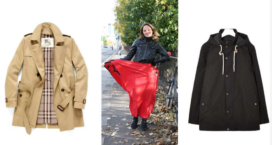 What We Like: Rain Gear
