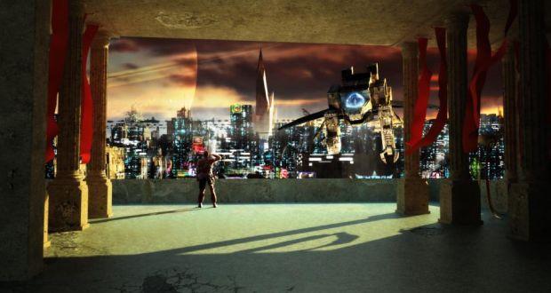 examples of dystopian characteristics in fahrenheit 451