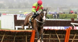 Our Conor will return to action at Naas tomorrow.