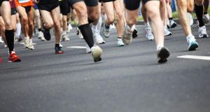 The Irish Society of Chartered Physiotherapists will guide runners through post-race recovery.