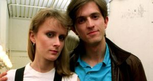 paddy mcaloon wendy smith relationship help