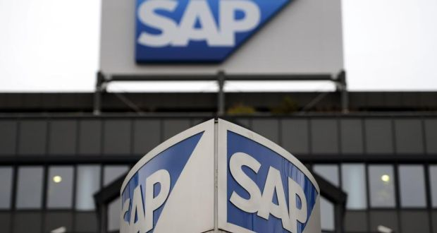 Cloud and database revenue pushes SAP earnings higher