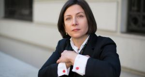 Donna Tartt is no Dickens, but she does have a feel for character, manic description and the surging possibilities of narrative, particularly when, as it does here, it moves as fast and as messily as life tends to. Photograph: Fred R. Conrad / The New York Times