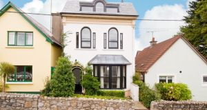 Parkville, Sorrento Road, Dalkey: €865,000, Sherry FitzGerald