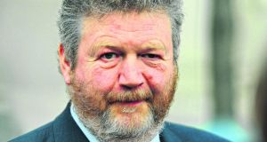 "Dr James Reilly:    said earlier in the year that a €19 million ""intervention fund"" would be created to reduce waiting lists,  some of   which ias still available. Photograph: Eric Luke"
