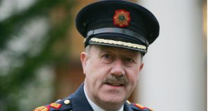 The report will be compiled by a senior officer appointed by Garda Commissioner Martin Callinan. Photograph: Bryan O'Brien / The Irish Times