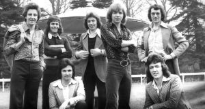 "The Miami Showband: its members were subjected to a deadly attack in 1975 in which Robin ""the Jackal"" Jackson is believed to have been involved."