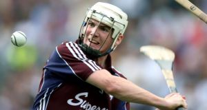 Niall Donohue won an All-Ireland under-21 title with Galway in 2011