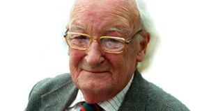 The Very Rev Matthew Byrne, who has died aged 85