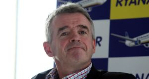 Michael O'Leary's Gigginstown Stud team will be in action this Bank Holiday Monday.