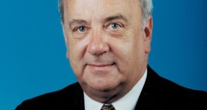 Noel Davern, who died suddenly in Tipperary yesterday, served as a minister in the departments of Education and Agriculture and as a TD and MEP.