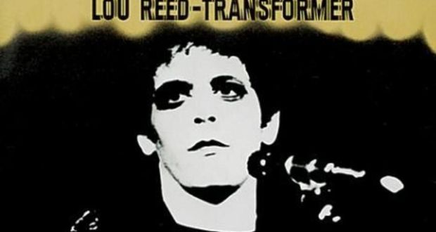 361c46037 From the Velvets to Drella: Lou Reed's greatest hits