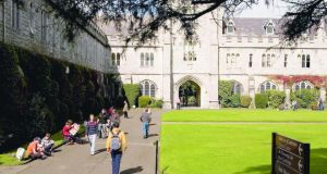 University College Cork: academics at the university have published the findings of their study on child protection proceedings in the courts