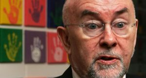 Ruairí Quinn says vote on gay marriage to be part of a series of recommendations to come out of Constitutional Convention