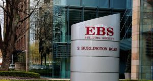 The EBS  headquarters was one of the buildings purchased in the Green REIT's acquisition