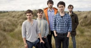 Dublin band Villagers have been nominated twice for the Mercury Prize. Photograph: Rich Gilligan