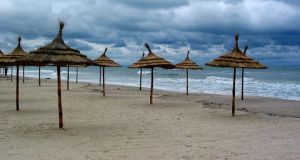 File photograph from Sousse, Tunisia. Photograph: Mittelmeerküste/Wikipedia