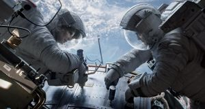 Gravity, 'the best space story since Alien, and a game-changer'