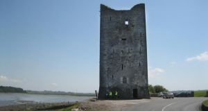 Belvelley Castle, Co Cork