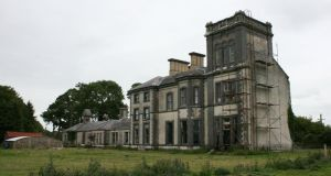 Creagh House, Co Mayo