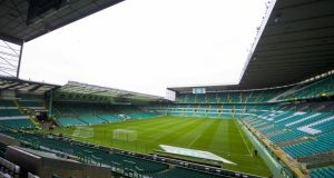 Commonwealth Game likely to leave club needing alternative to  Celtic Park. Photograph: Jeff Holmes/PA