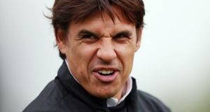 Chris Coleman has come in for some heavy support with the bookies.