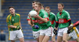 Loughmore-Castleiney's Noel McGrath