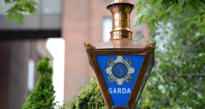 Garda in his 30s charged with sex assault has not been named. Photograph: Frank Miller