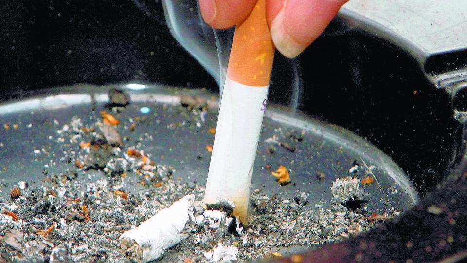 E cigarette price in Ireland