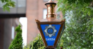 Gardai are  investigating death of six-month-old girl for the  inquest process but are not treating the matter as criminal.