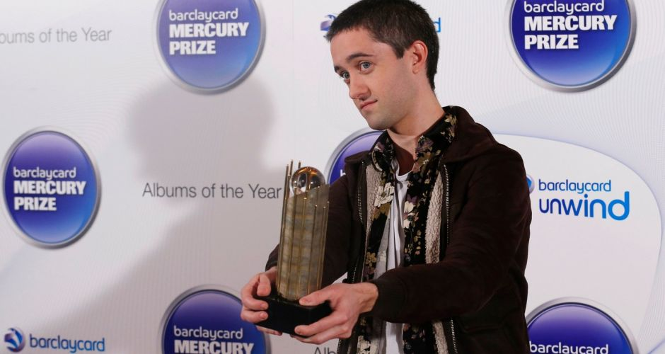 Mercury Music Prize 2013