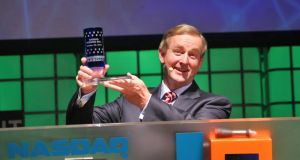 Appy Enda woos techies with bell-ringing endorsement