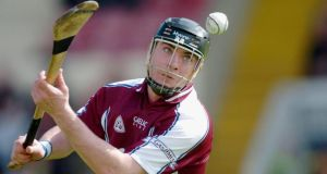 Eugene Cloonan: former All Star and Galway hurler will team up with Anthony Cunninham's current backroom team. Photo: David Maher/Sportsfile
