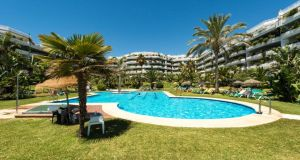 Marbella, Spain: €915,000, cluttonsresorts.com
