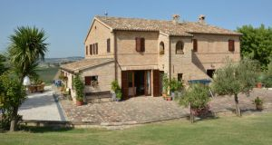 Le Marche, Italy: €920,000, cluttonsitaly.com